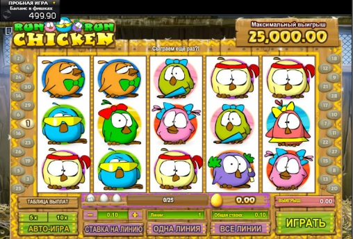 Run Chicken Run™ Slot Machine Game to Play Free in GamesOS iGamings Online Casinos