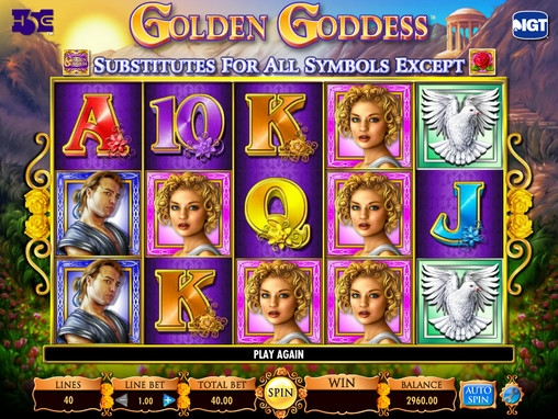 golden goddess slot tips strategy