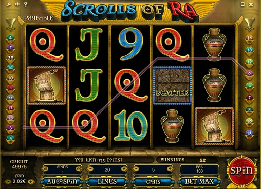 casino play online ra sonnengott