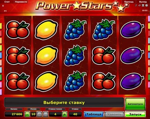 casino stars games