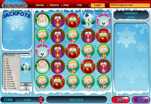 Luxor Slots Online Casino