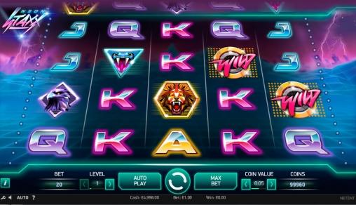 Spiele Neon Staxx - Video Slots Online