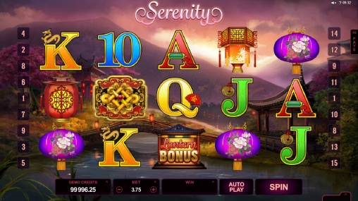 Big 5 Slots - Play the Free Microgaming Casino Game Online