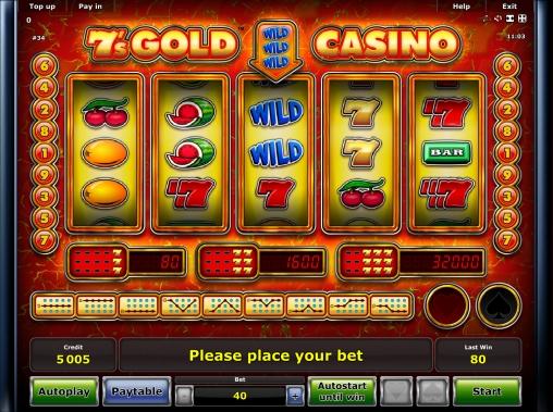 online casino us gaminator slot machines
