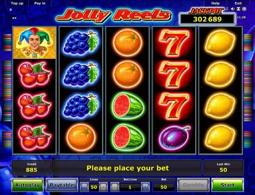 gaminator slots play free