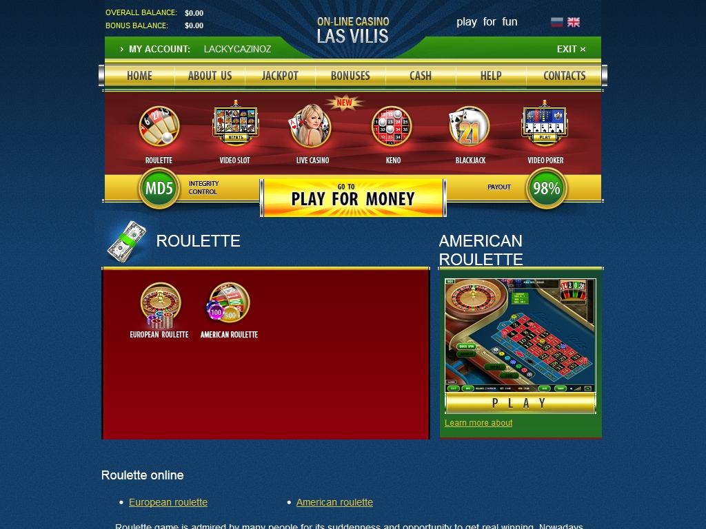 obzor-internet-kazino-lasvilis