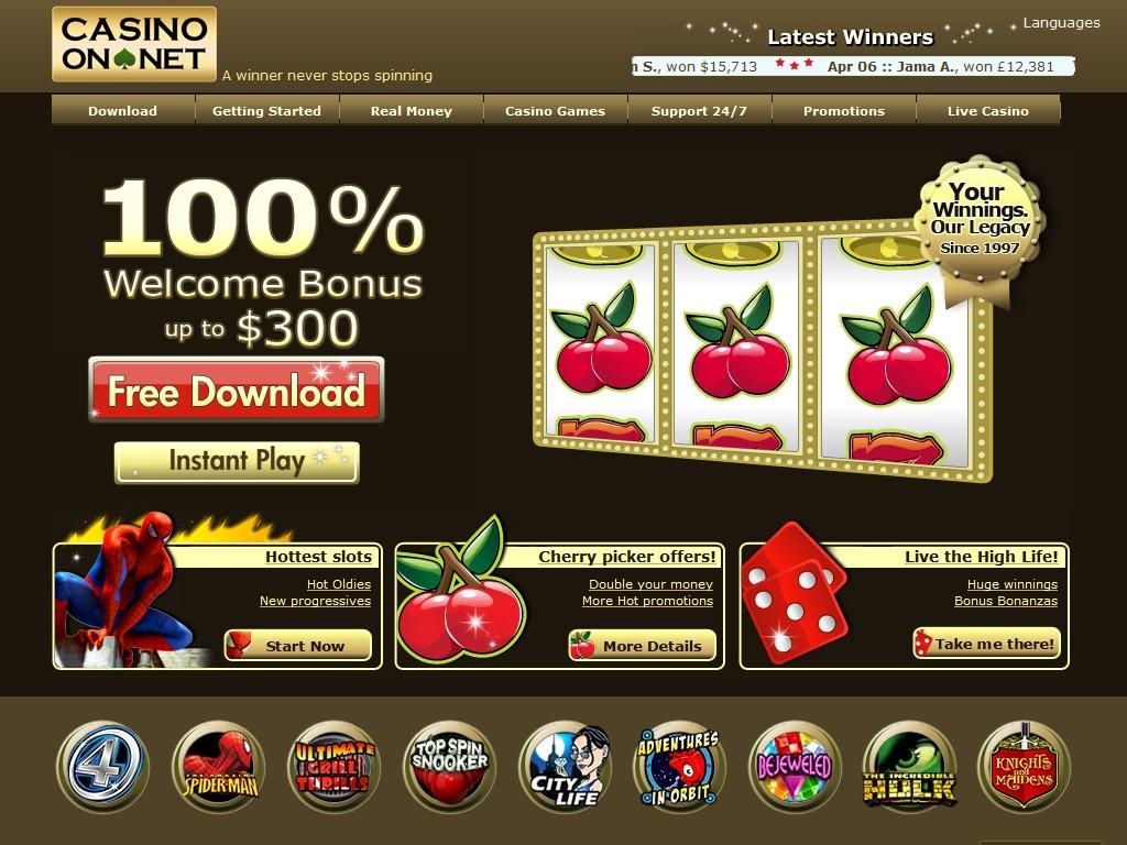 казино онлайн 100 бонус