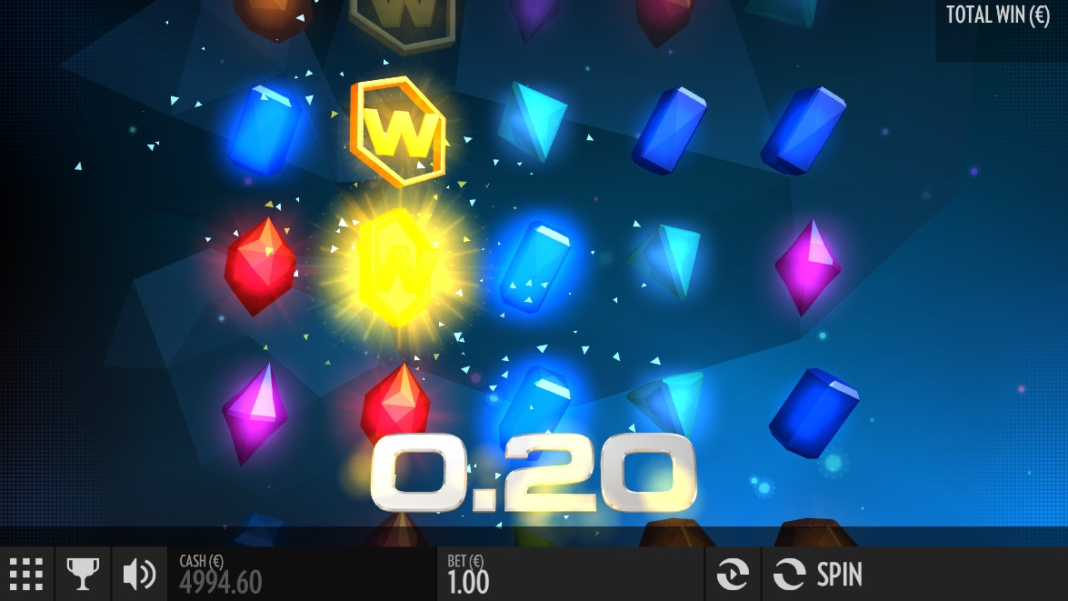 Flux Slots - Read our Review of this Thunderkick Casino Game