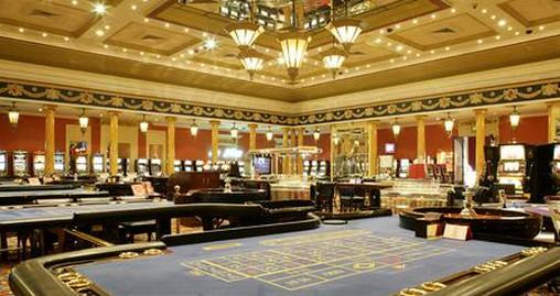 Casino dragonara malta