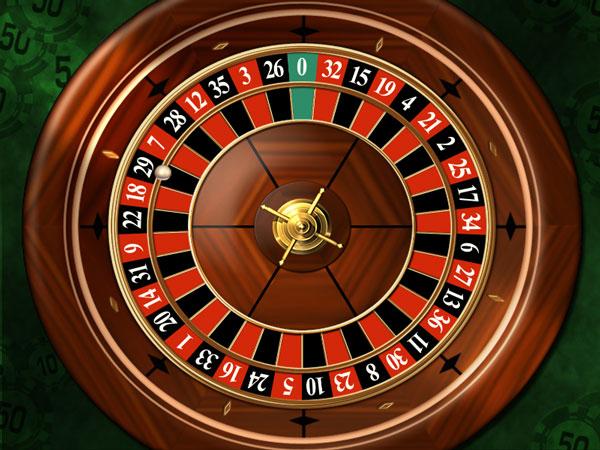 roulette rules casino