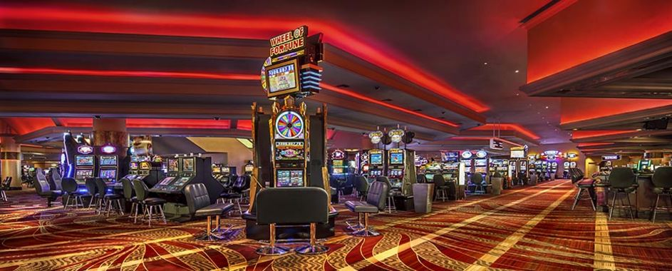 list of las vegas casinos